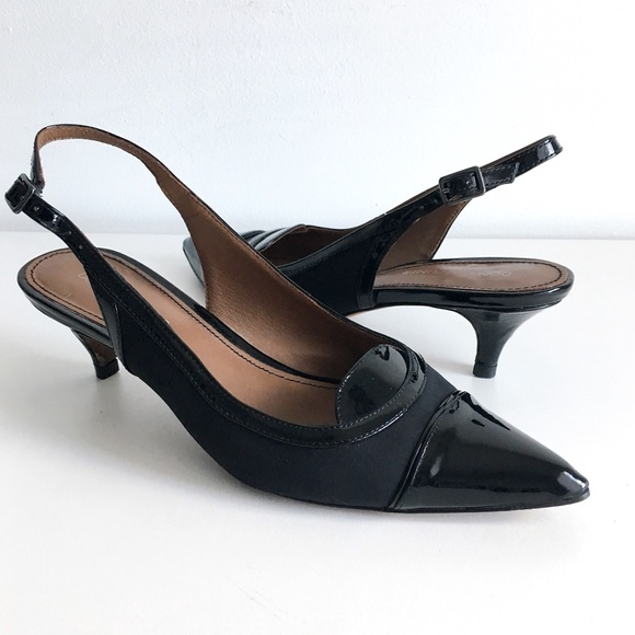 Donald J. Pliner Shoes - Donald J. Pliner | Kitten Heel Pumps
